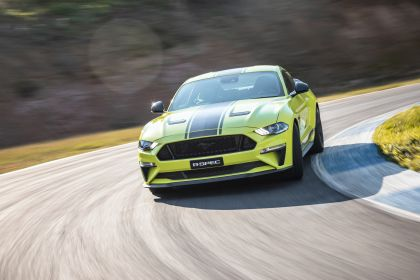 2020 Ford Mustang R-Spec - Australia version 18