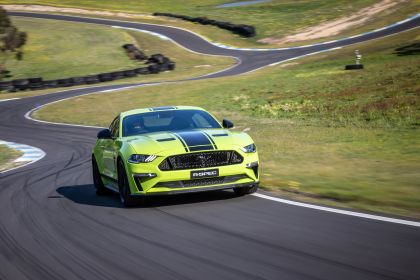 2020 Ford Mustang R-Spec - Australia version 19
