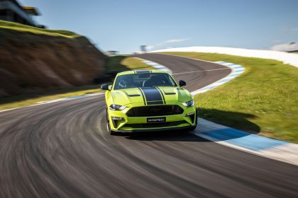 2020 Ford Mustang R-Spec - Australia version 20