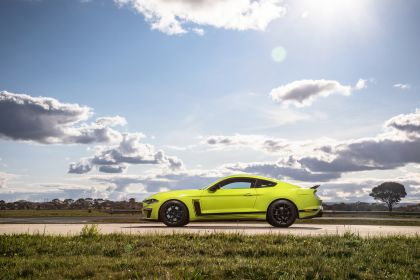 2020 Ford Mustang R-Spec - Australia version 22