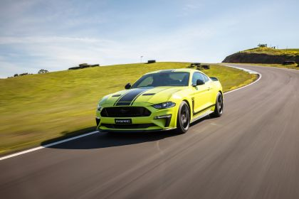 2020 Ford Mustang R-Spec - Australia version 24