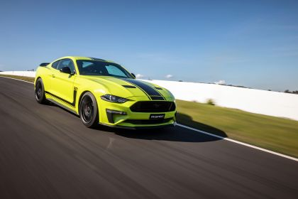 2020 Ford Mustang R-Spec - Australia version 25