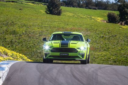 2020 Ford Mustang R-Spec - Australia version 28