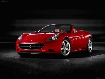 2008 Ferrari California 1