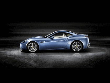 2008 Ferrari California 7