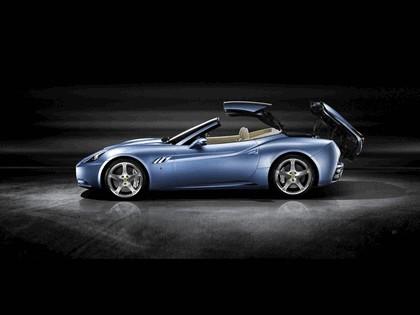 2008 Ferrari California 8