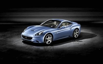 2008 Ferrari California 11