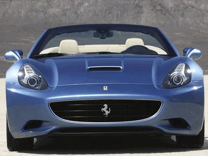 2008 Ferrari California 17
