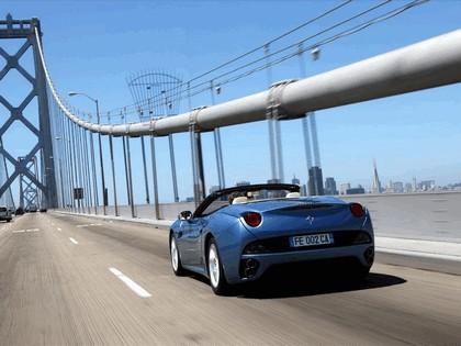 2008 Ferrari California 19