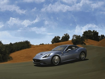 2008 Ferrari California 20