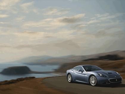 2008 Ferrari California 21