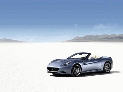 2008 Ferrari California 22