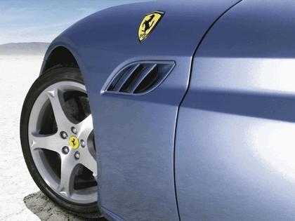 2008 Ferrari California 23