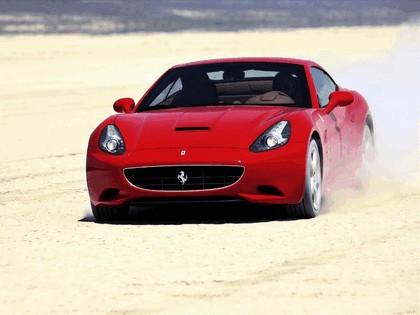 2008 Ferrari California 24