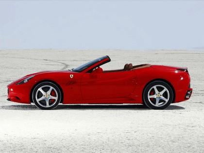 2008 Ferrari California 25