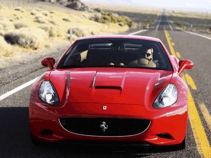 2008 Ferrari California 26