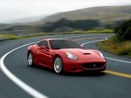 2008 Ferrari California 27