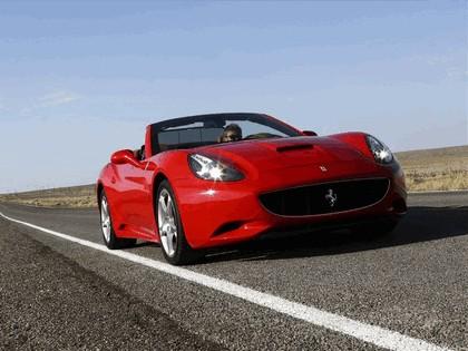 2008 Ferrari California 28
