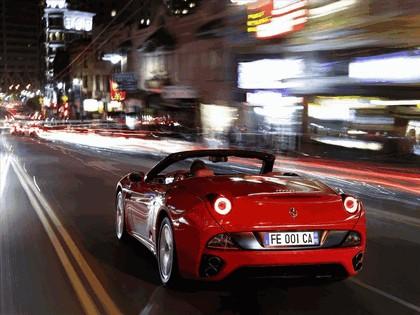 2008 Ferrari California 29