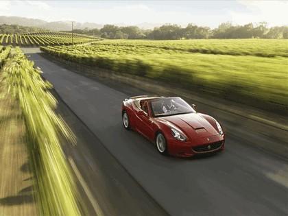 2008 Ferrari California 30