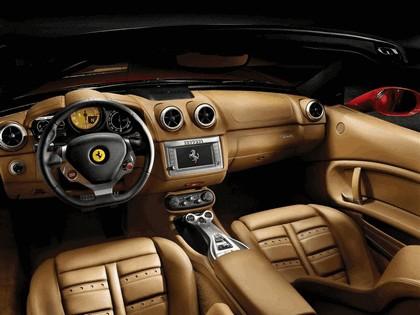 2008 Ferrari California 31