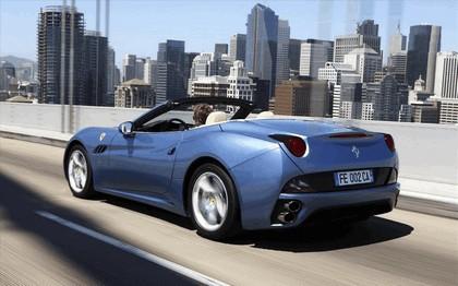 2008 Ferrari California 36
