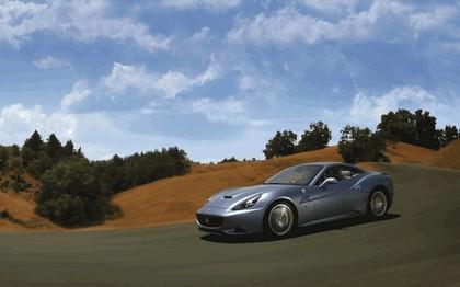 2008 Ferrari California 38
