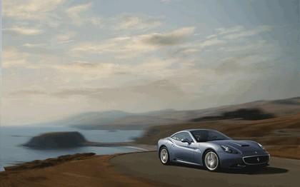 2008 Ferrari California 39