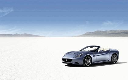 2008 Ferrari California 40