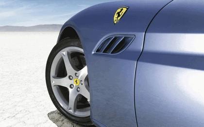 2008 Ferrari California 41