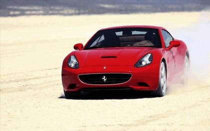 2008 Ferrari California 42