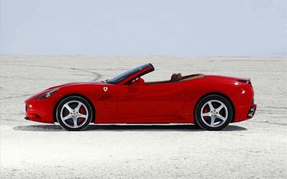 2008 Ferrari California 43