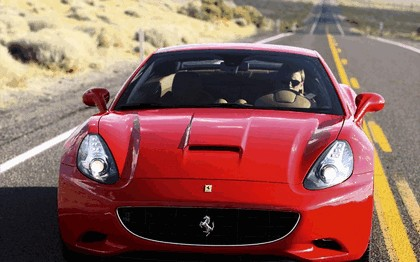 2008 Ferrari California 44