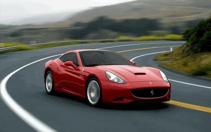 2008 Ferrari California 45
