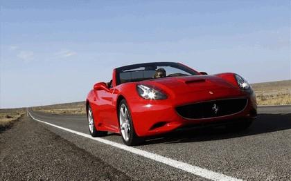 2008 Ferrari California 46