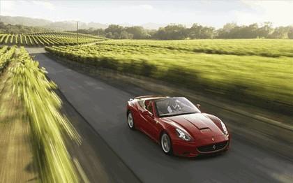 2008 Ferrari California 48