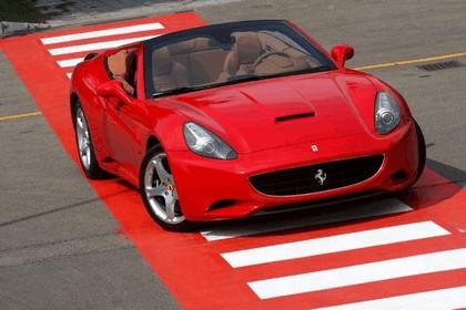 2008 Ferrari California 52