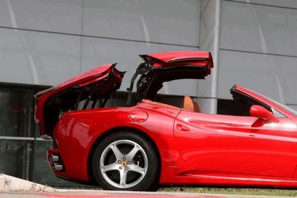 2008 Ferrari California 53