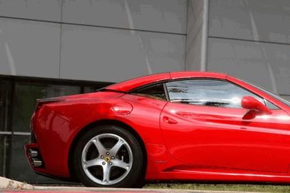 2008 Ferrari California 54