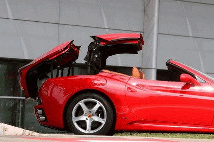 2008 Ferrari California 55