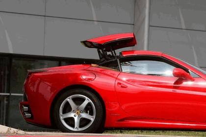 2008 Ferrari California 56