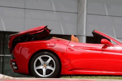 2008 Ferrari California 57
