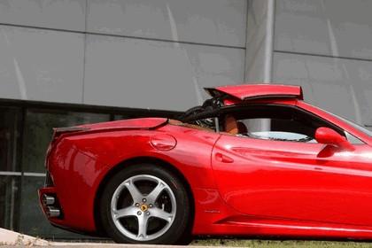 2008 Ferrari California 58