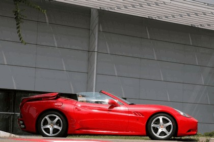 2008 Ferrari California 59