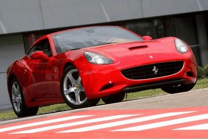 2008 Ferrari California 61