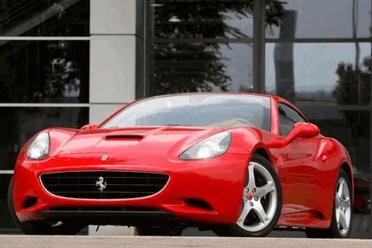 2008 Ferrari California 62