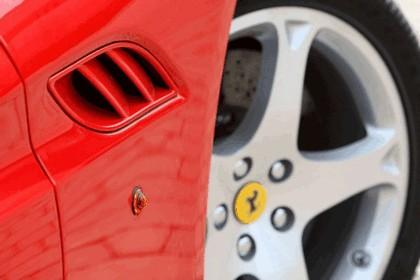 2008 Ferrari California 63