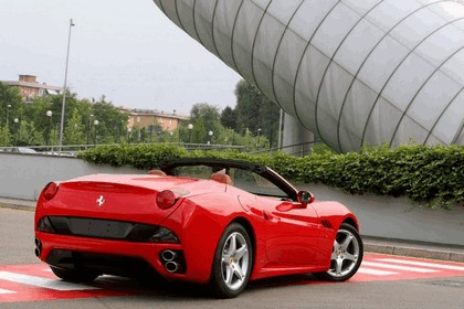 2008 Ferrari California 65