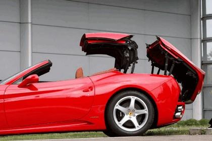 2008 Ferrari California 67