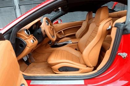2008 Ferrari California 71